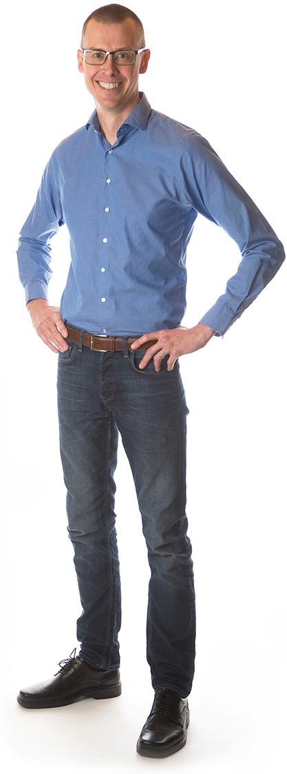 Carl lind, Tilia Consult AB, specialist inom omgivningspåverkan